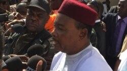 Pas de liberté provisoire pour les auteurs présumés du putsch manqué de 2015 au Niger-Reportage d' Abdoul-Razak Idrissa