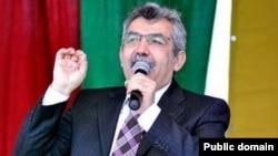 Zubeyir Aydar