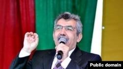 Zubeyir Aydar endamê Konseya Rêvebir ya Koma Civakên Kurdistan KCK'ê