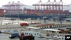 中国是否继续在既定国际经济体系中运作?