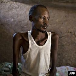 Sudan doimiy ochlikda yashaydi