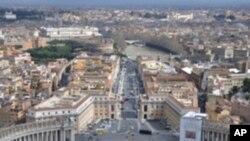 روم: سب وے ٹرین سے بم برآمد