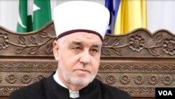 Kavazović: Ni u kom slučaju muslimani u BiH ne trebaju upućivati oštrice prema kardinalu i Katoličkoj crkvi.