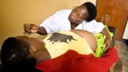 Dr Marcel Yotebieng du PEPFAR joint par Nathalie Barge