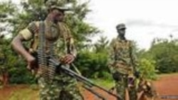 Winning the Fight Against the LRA