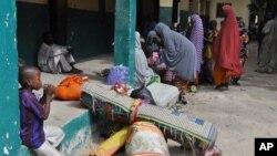 Jama'a na ta gudu daga gidajen su saboda rikicin Boko Haram.