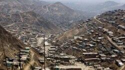 La situación de un grupo de secuestrados y enfrentamiento con irregulares generan preocupación en Perú.