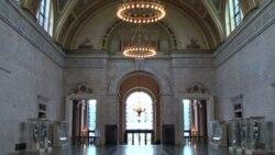 Коллекция Детройтского музея