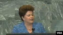 La mandataria brasileña, Dilma Rousseff arribará a La Habana el próximo 31 de enero de 2012.