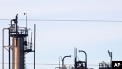 Liquefacção de gás possível em Moçambique