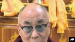 达赖喇嘛就美国之音建台70周年发表贺词