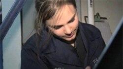 Women on Carrier's Crew Find Navy Life Rewarding