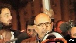 Egipat: Da li je ElBaradei budući lider!?
