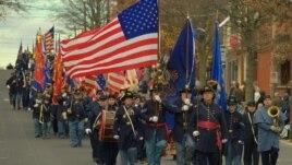 Në kujtim të Betejës së Getisburgut