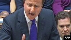 Cameron, kundër idesë së ndarjes së Skocisë nga Britania e Madhe