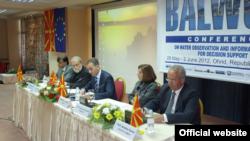 5. меѓународна научна конференција за води, клима и животна средина - BALWOIS.