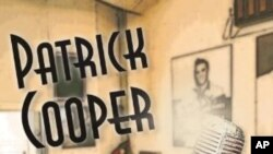 """Patrick Cooper: """"The Way It Used to Be"""""""
