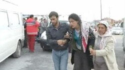 Earthquake Rescue Efforts Continue in Turkey