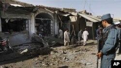 مسؤول امنیتی حوزه جنوب افغانستان تعیین شد
