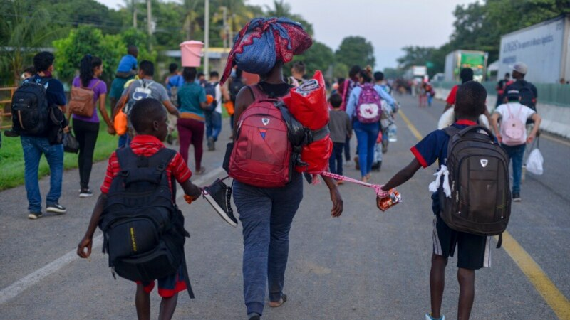 Más mexicanos piden asilo en EE.UU.