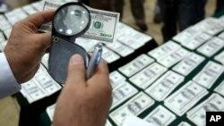 Para onde vai o dinheiro? CASA CE quer controlo nas despesas
