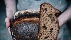 Bread စကားလံုးဆိုင္ရာ အီဒီယံအသံုးအႏႈန္းမ်ား
