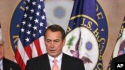 نئی امریکی کانگریس میں سخت محاذ آرئیاں متوقع ہیں: تجزیہ کار