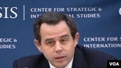 Jones: Popravite ustav kako bi svi bosanskohercegovački gradjani jednakopravno mogli da se natječu za politička prava i odgovornosti