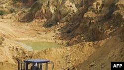 Kim loại đất hiếm được dùng cho các động cơ xe hơi hybrid và những sản phẩm khác