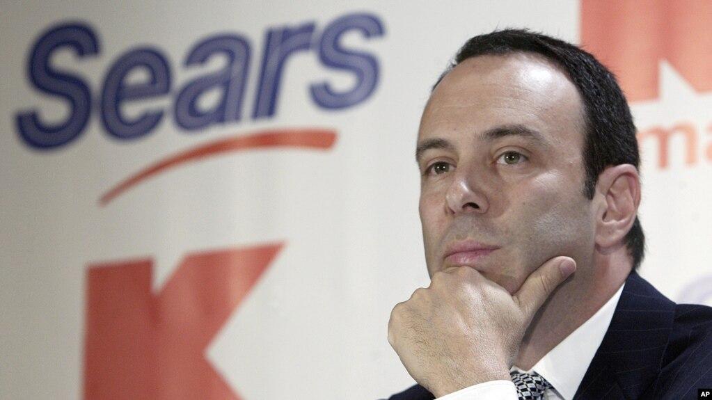 Horas antes, Sears había dicho que decidió cerrar 80 tiendas más por encontrarse al borde de la liquidación.