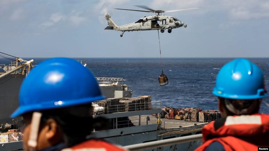 Kriza pas uraganit në Porto Rico bëhet objekt kritikash