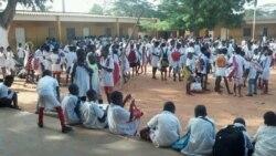 Deputados do MPLA querem solução para problemas da Educação na Huíla - 2:00