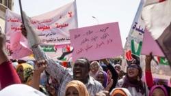 Soudan: le mouvement de contestation divisé