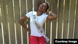 Interview With Andile Mpofu - Miss Zimbabwe USA 2016