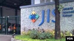 Komisi Perlindungan Anak Indonesia (KPAI) menyayangkan sikap Jakarta International School (JIS) yang terkesan menutupi kasus kekerasan seksual terhadap anak (foto: VOA/Andylala).