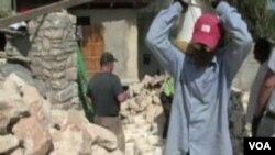 """Haiti godinu nakon zemljotresa: """"Dobro je što mogu ići i školu..."""""""