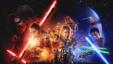 'Star Wars: The Force Awakens' thu về 238 triệu đôla ở Bắc Mỹ và 517 triệu đôla toàn thế giới kể từ khi công chiếu hôm thứ Năm.