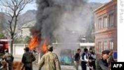 Pakistan'da Yine Bombalı Saldırı