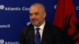Kryeministri Rama flet për sfidat e sigurisë në Ballkan
