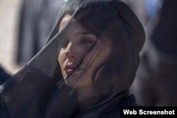 «نتلی پورتمن» در نقش «ژاکلین کندی» در فیلم «جکی» Fox Searchlight