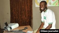 LAGOS: MUSA BELLO NA NYSC da ya kirkiro wata mahaja