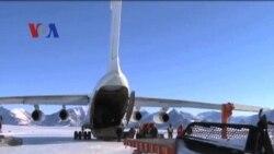 Eksplorasi Antartika