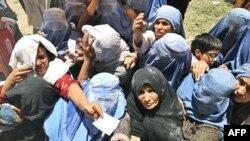 Afgan Mülteciler Mayına Çarptı: 11 Ölü
