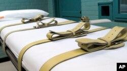 La ejecución del mexicano Edgar Tamayo está lista para el miércoles.