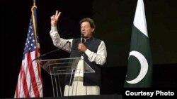 عمران خان بطور اپوزیشن رہنما عافیہ صدیقی کی رہائی کے لیے آواز بلند کرتے رہے ہیں۔