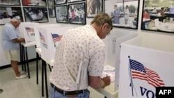 Исторические выборы – сегодня