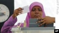 Maldives Elections