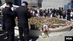 La aplicación estará disponible a partir del 11 de septiembre (2011), cuando se conmemora el décimo aniversario de los ataques.
