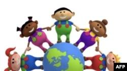 Hỏi đáp Anh ngữ: Nationalities và languages