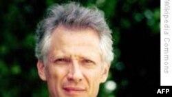 Cựu Thủ tướng Pháp de Villepin trắng án